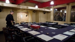 The War Cabinet Room, Foto: Imperial War Museum