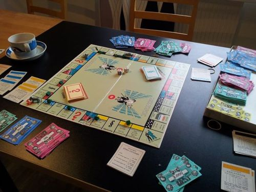 monopolspel