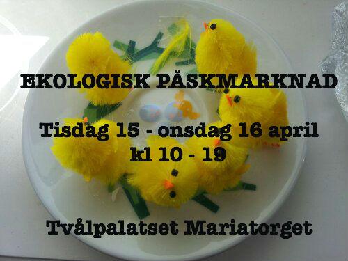 ekologisk-påskmarknad-Mariatorget