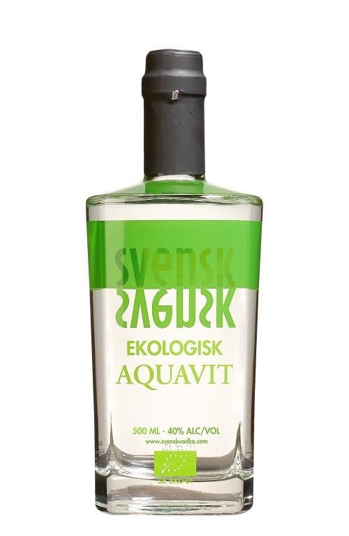 En-flaska-Svensk-Aquavit-ekologisk